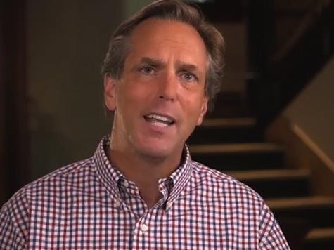 GOP Franken Challenger: 'November a Tremendous Opportunity'