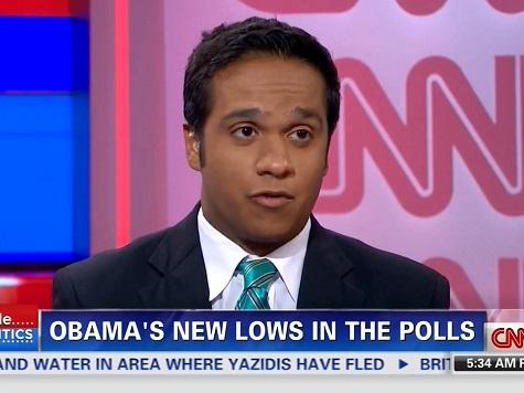 Politico's Manu Raju: Obama 'Putting the Senate at Risk'