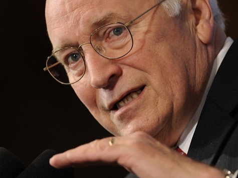 Cheney: Obama Probably Not Reading His Intelligence Reports