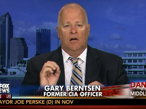 Former CIA Officer: ISIS Will Cross the Southern Border