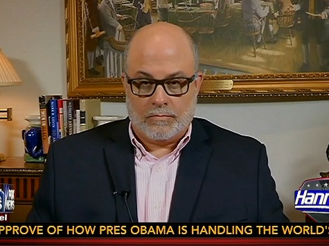 Levin: ISIS Wants to Be in the Stone Age, 'We Should Accommodate Them'