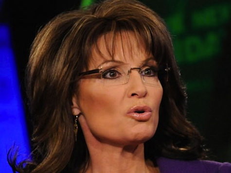 CA ABC Affiliate Takes Shot at Palin with Out-of-Context Clip