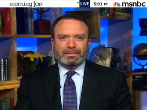 Dana Milbank: America 'Miserable' Under 'Stubborn' Obama