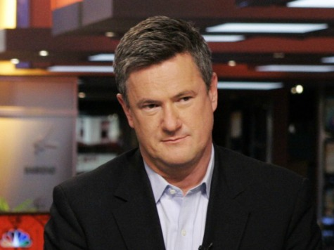 Scarborough: Obama Will Face '20-to-30 Years of Disparagement' from Ex-Staffers