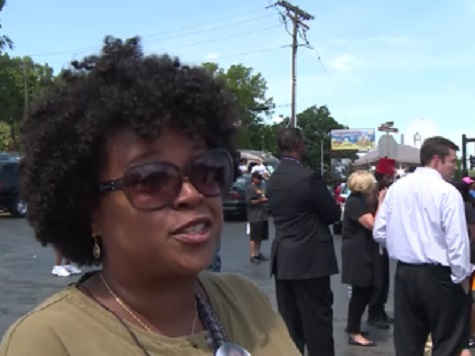 Ferguson's State Sen Hammers MO Governor: 'He Doesn't Care About Black People'