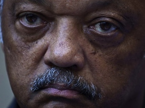 Jessie Jackson Calls Michael Brown Death 'State Execution'