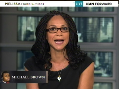 Melissa Harris-Perry: America Treats Black Men Same as Dred Scott Days