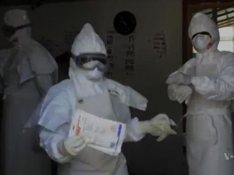WHO: Ebola Crisis 'Vastly Underestimated'