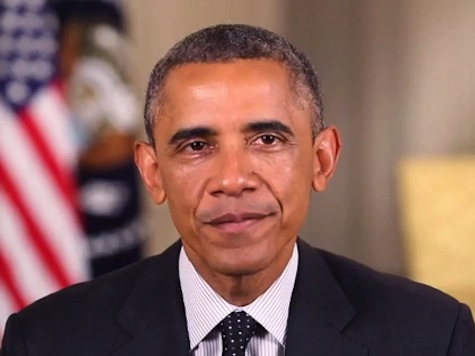 Obama Uses Weekly Address To Promote Education