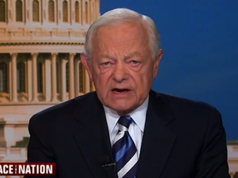 Schieffer: No Matter How Many Times You Say Bin Laden Is Dead, Terrorism Is Alive