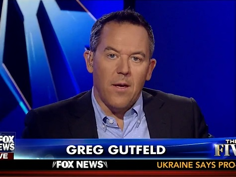 Gutfeld: Media Exploiting Ferguson as a Story that Carries 'a Bigger Social Impact'