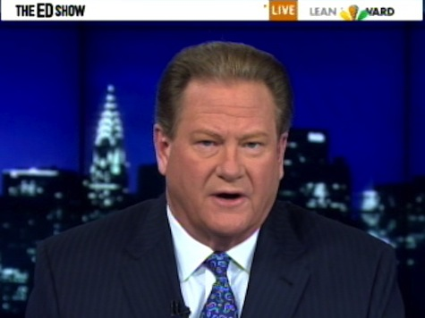 Ed Schultz: Missouri Governor Asking for Another Kent State