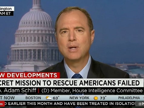 Dem. Congressman: ISIS Will try to Attack US