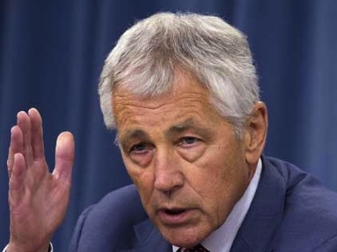 Hagel: ISIS an Imminent Threat Because They Have No Standard of Decency
