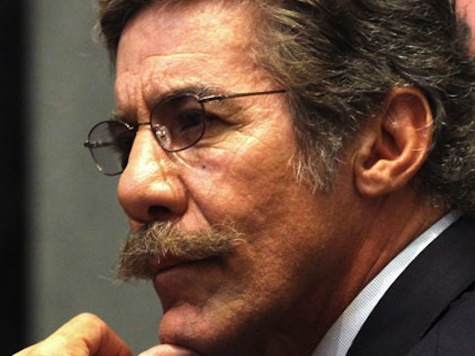 Geraldo Rivera: Obama Golfing with His 'Old Chums From the Hood' Let Americans Down