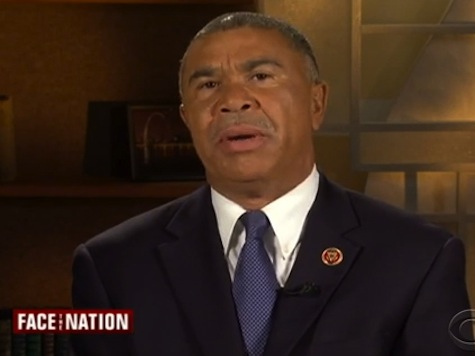 Dem Rep: 'There's Going to Be a Problem in the Streets' if Justice Isn't Served in Ferguson