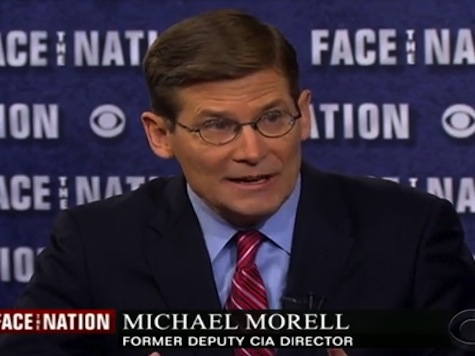 Morell: ISIS 'Most Complex Terrorism Problem I Have Ever Seen'