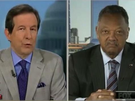 Jesse Jackson Criticizes Fox News for 'White Panel' on Race During Ben Carson Debate