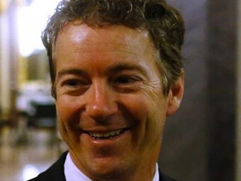 Rand Paul: Dems Scared I Will Run Left of 'Hawk' Hillary