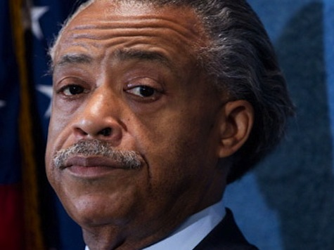 Al Sharpton: America, God Will Judge You On Ferguson