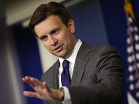 White House Claims Obama JV Gaffe Not About ISIS