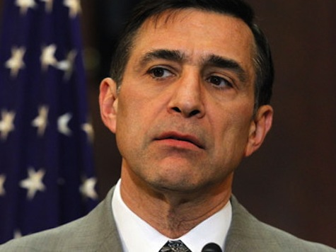 Issa to Depose IRS Commissioner Over Uncovered Missing Lerner Emails