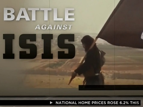 CNN: ISIS Offering Cars, Guns and Money to Recruit Westerners