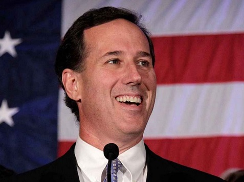 Santorum on Romney 2016: A lot of GOP Donors 'Haven't Learned Their Lesson'