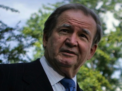 Pat Buchanan: Holder Acts More Like Al Sharpton Than an Attorney General