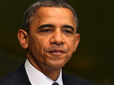 Obama Ties America's 'Occupying Forces' to 'Feeding Extremism'