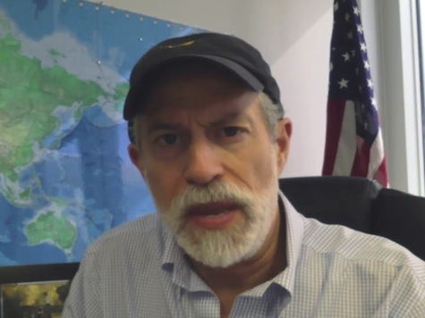 Frank Gaffney's Secure Freedom Minute: Obama's China Policy is Out of Whack