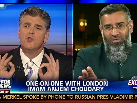 British Imam: Sharia 'In All Respects,' 'Much Better' than the West