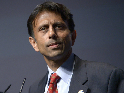 Jindal 'Thinking About' Running in 2016, 'Wouldn't Stay Out' Because Friends Are In