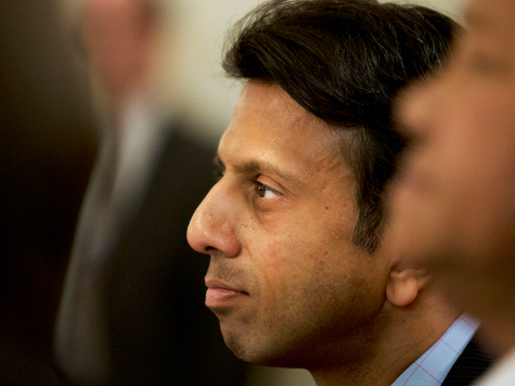 Jindal: Fed Handling of Common Core 'Blackmail, Extortion'