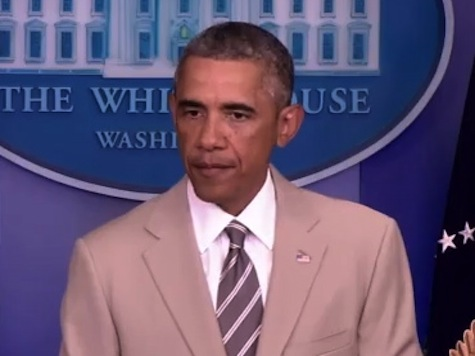 Obama: We Have 'No Elaborate Strategy' to Defeat ISIS