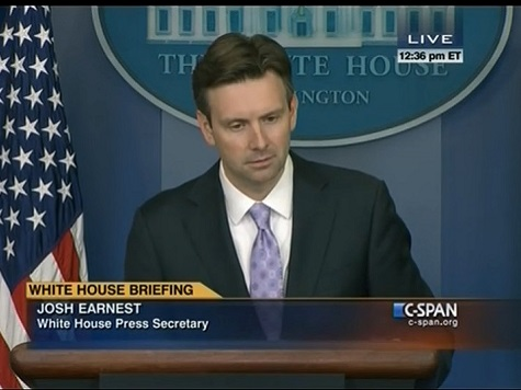 WH: Border Crisis Over For Now