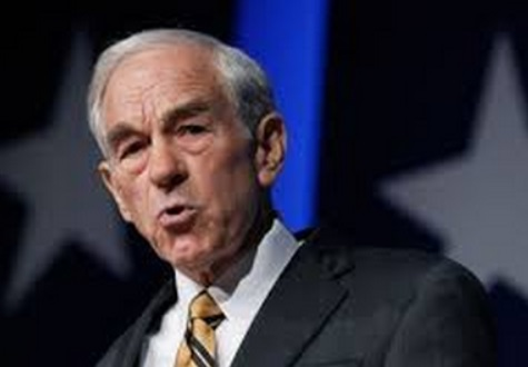 Ron Paul Suggests US Government Knew About 9/11 Beforehand