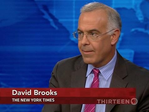 Brooks: I Support 'Substance' of Executive Amnesty