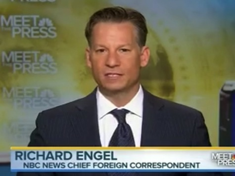 Engel: Military Officials Apoplectic Over Obama 'No' ISIS Strategy Admission