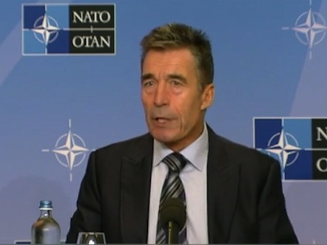 NATO Announces Upgrade of Eastern Europe Military Presence in Response to Russian Aggression