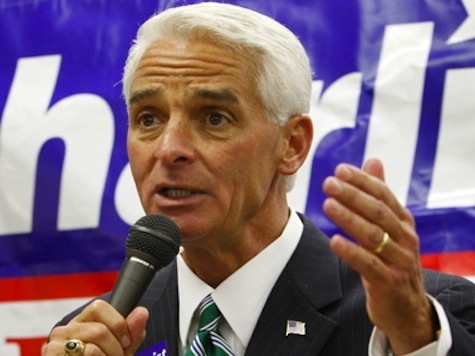 Flashback — Crist in '98: Bill Clinton Should 'Resign the Office of President'