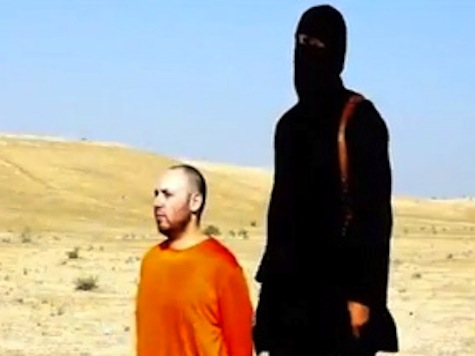Watch: ISIS Executioner's Message to Obama