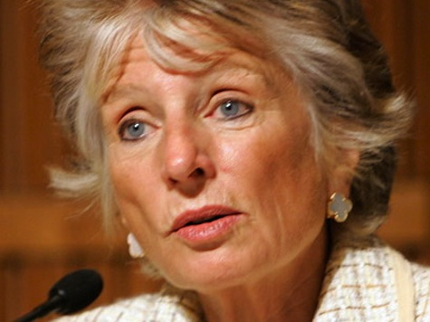 Jane Harman: Obama Has to Say More and Do More on ISIS Threat