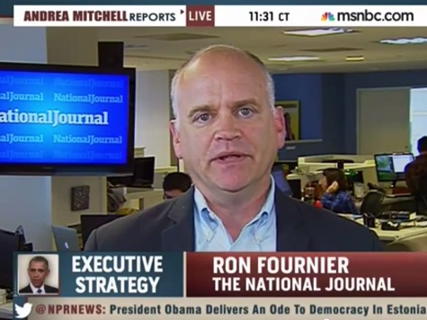 Fournier: Obama's ISIS Remarks 'Passive,' 'Unsettling'