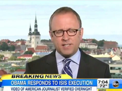 ABC's Karl: Obama Sending 'Mixed Messages,' 'Backtracked Significantly' on ISIS