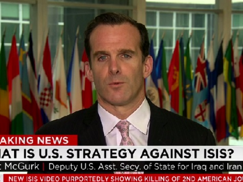 State Dept to CNN: 'Stay Tuned' for American Plans Against ISIS