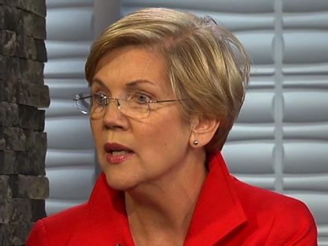 Elizabeth Warren: Race a Core Factor in Michael Brown Shooting