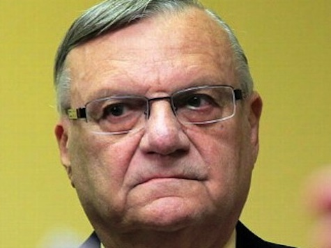 Sheriff Joe Arpaio: Only Military on the Border Can Stop ISIS