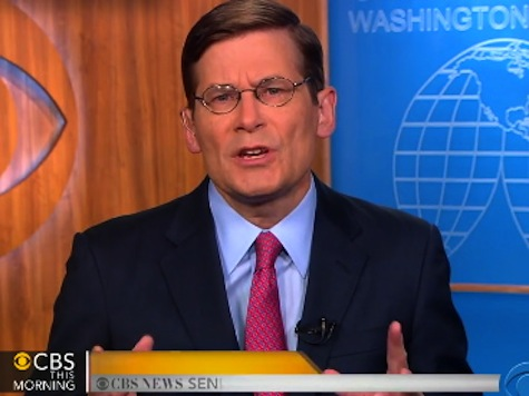 Former CIA Chief: No One Focused on Al Qaeda Taking Libya