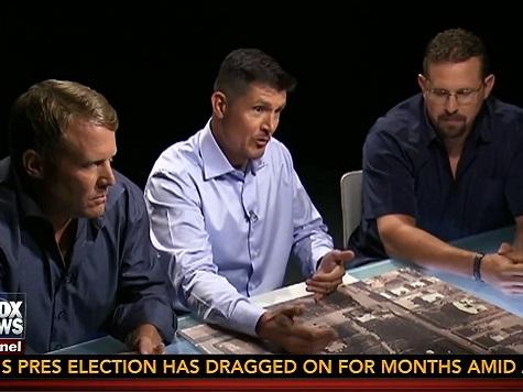 Security Operators: Delays in Benghazi Cost Amb Stevens His Life